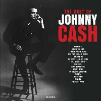 Cover Johnny Cash - The Best Of Johnny Cash [2017]
